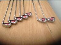 Callaway golf clubs big bertha
