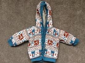 Boys winter coats