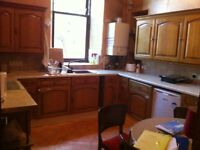 3 bedroom Flat to rent in west end Glasgow