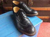 Mens John White Brogues. Size 11. Worn once. Cost £160