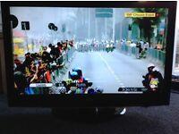 """42"""" LH3000-ZA LG Flat screen TV"""