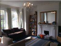 Huge 3 bed flat in a Victorian house conversion