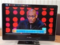 """18.5"""" Avtex LED TV/DVD"""