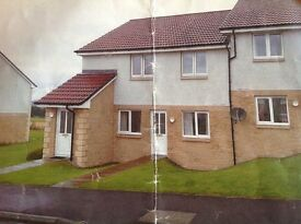 Newly Decorated Modern 2 Bedroom (1 ensuite) unfurnished ground floor flat