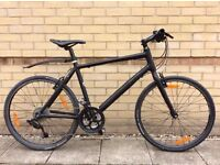 "Cannondale Bad Boy Large 19.5"" Hybrid Bike AS NEW!!"