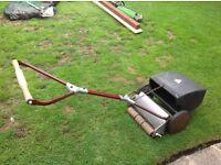 Wilkinson Sword Push lawnmower