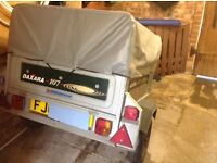 Daxara 107 trailer
