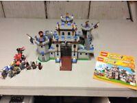 Lego Castle set 70404