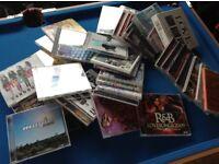 Joblot over 20 CDs