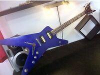 Dean Dime guitar