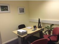 *FANTASTIC OFFICE TO LET* CENTRAL BRENTWOOD, BUDGET PRICE. £100 per week