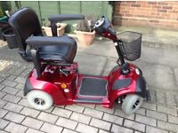 Mobility Scooter For Sale Mercury Neo