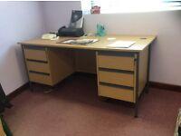 Professional Office Desk