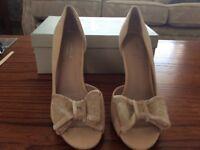Ladies Carmela heels