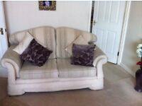 3 piece and 2 piece sofa