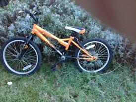Child's Falcon Raptor Mountain Bike for Sale