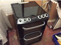 Gas cooker, vgc, can deliver