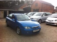 Proton GEN-2 1.6 GSX 5dr, AUTOMATIC, FULL MAIN SERVICE HISTORY, EX DEMO + LADY OWNER FROM NEW