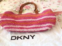 DKNY Beach Bag