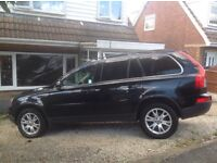 2007 VOLVO XC90 2.4 D5 SE Lux Geartronic Auto Full LEATHER 7 SEATER
