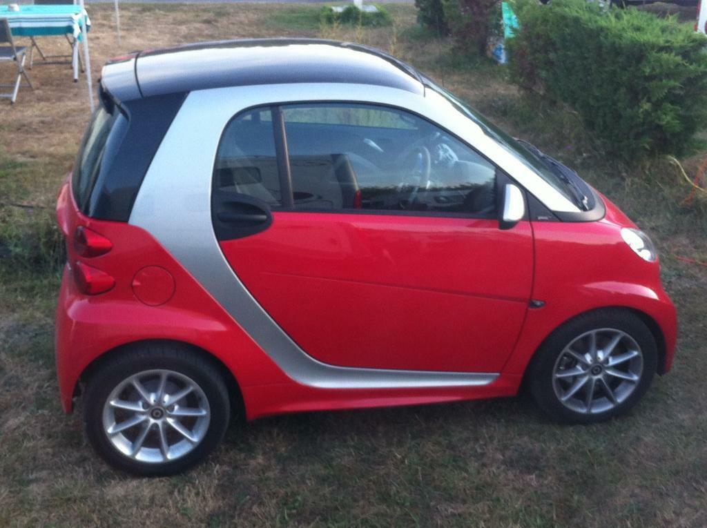 Smart Car complete with towing A frame | in Droitwich ...