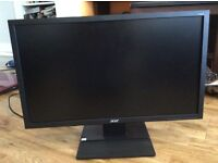 ACER computer PC Monitor HD