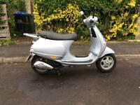 Scooter / motorbike wanted for £