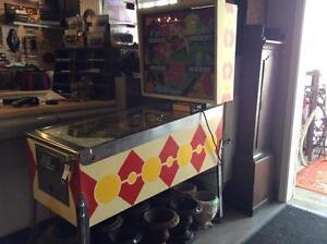 Williams Star Pool Pinball Machine