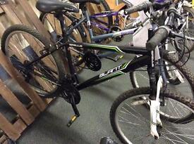 Apollo slant Mountain bike C367