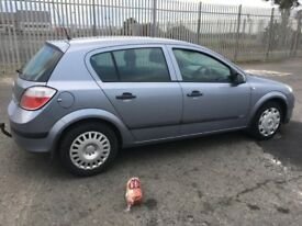 2007 Vauxhall Astra 1.3 Diesel For Sale
