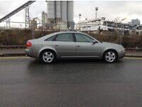 Left Hand Drive Audi A6 QUATTRO 2.7 BITURBO PETROL