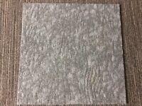 Carpet Tiles Grey Desso Heavy Duty Used