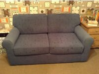 Sofa bed: very good condition
