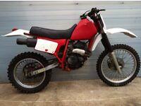 Honda XR250 XR 250 like xl Trail Bike