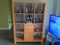 Next Sideboard and Shelving / Display Unit (SOLD)