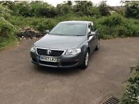Wolkswagen Passat 1.9 tdi /full service history/cambelt done @83k