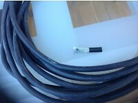 Armoured Cable for outdoor use