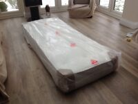 Single Mattress 80x200 - NEW - This is an IKEA size.