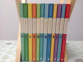 12 Story Books of Paddington Bear