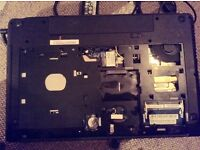 Lenovo G580 Laptop available for parts