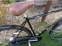 Dawes graduate men's bike bought new but never used .