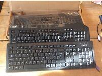 8 Acer Keyboards