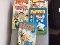 Topper Books