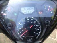 Lovely Honda SH125 for sale