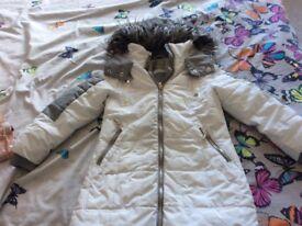 Girls Next Jacket - Age 7