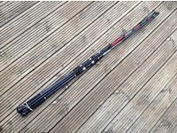 Dogtooth tuna 8ft boat quiver tip X2