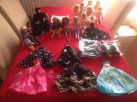 Dolls & Costumes