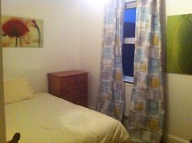Double room incl all bills and WiFi