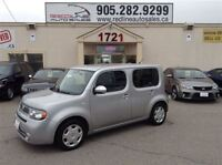 2009 Nissan cube 1.8S, WE APPROVE ALL CREDIT