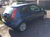 3dr Ford Fiesta 1.2 2007 low milage 2 owners fsh pas vgc for year